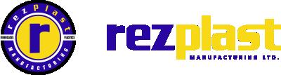 Rezplast Manufacturing Ltd. Logo